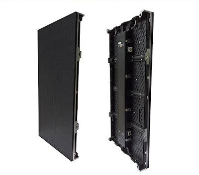 Phân phối màn hình led p2 cabinet giá rẻ tại Quảng Bình