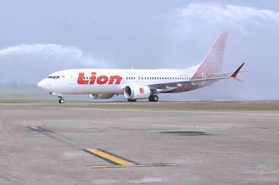 Lion Air dan Wings Air