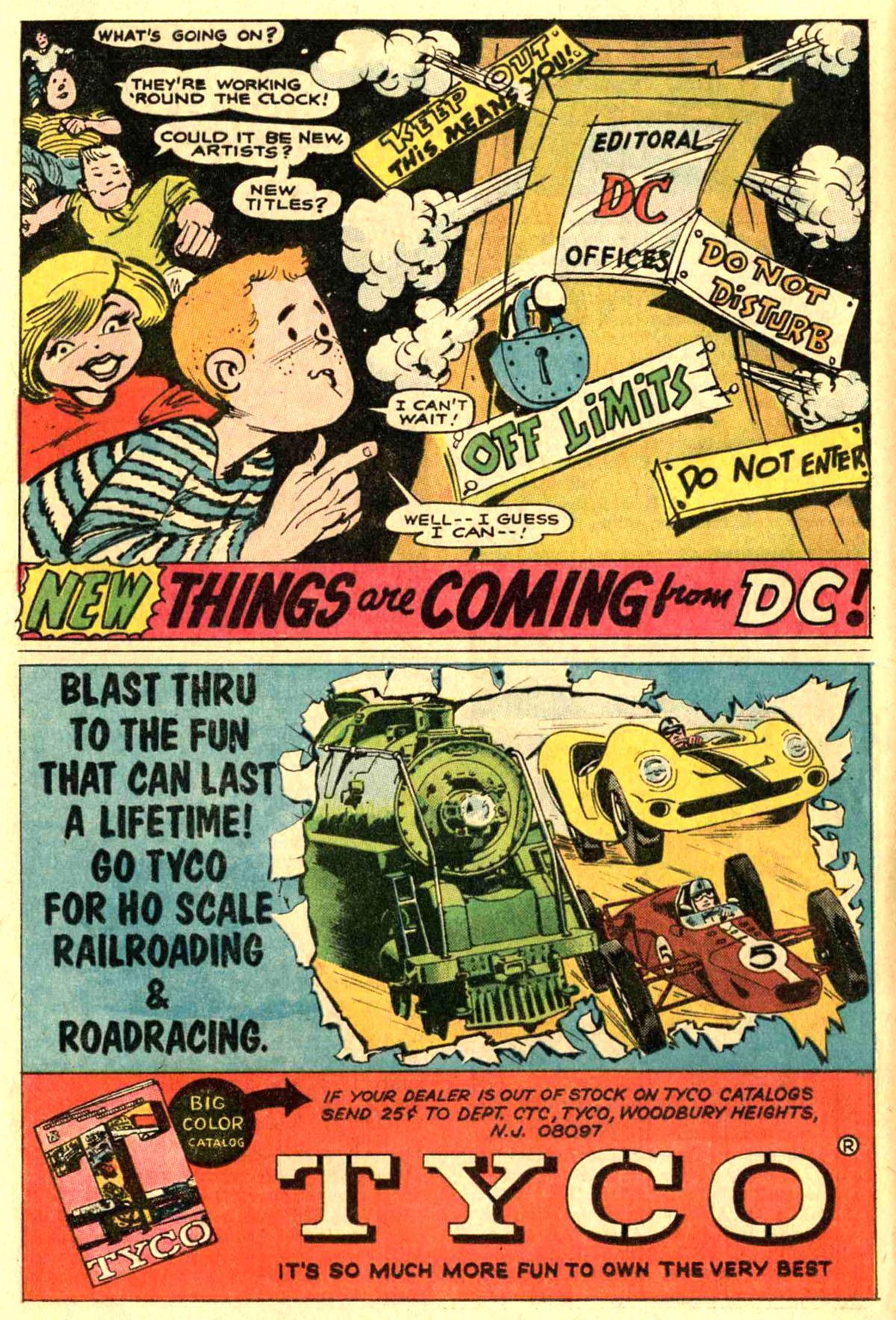 Strange Adventures (1950) issue 207 - Page 12