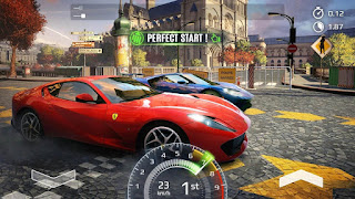 Asphalt Street Storm Racing Mod