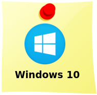 DominioTXT - Windows 10