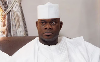Politics: Alleged double registration - Dino Melaye, Faleke, others ask Yahaya Bello to resign