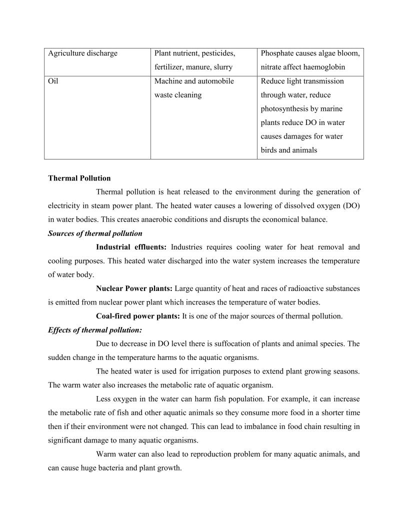 Fish aquarium in vadapalani - Evs Notes Chapter 2 5