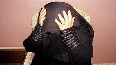 """""""أمل"""" تطلب الخلع: """"جوزي حرق بنته عشان عايزة حلويات"""""""