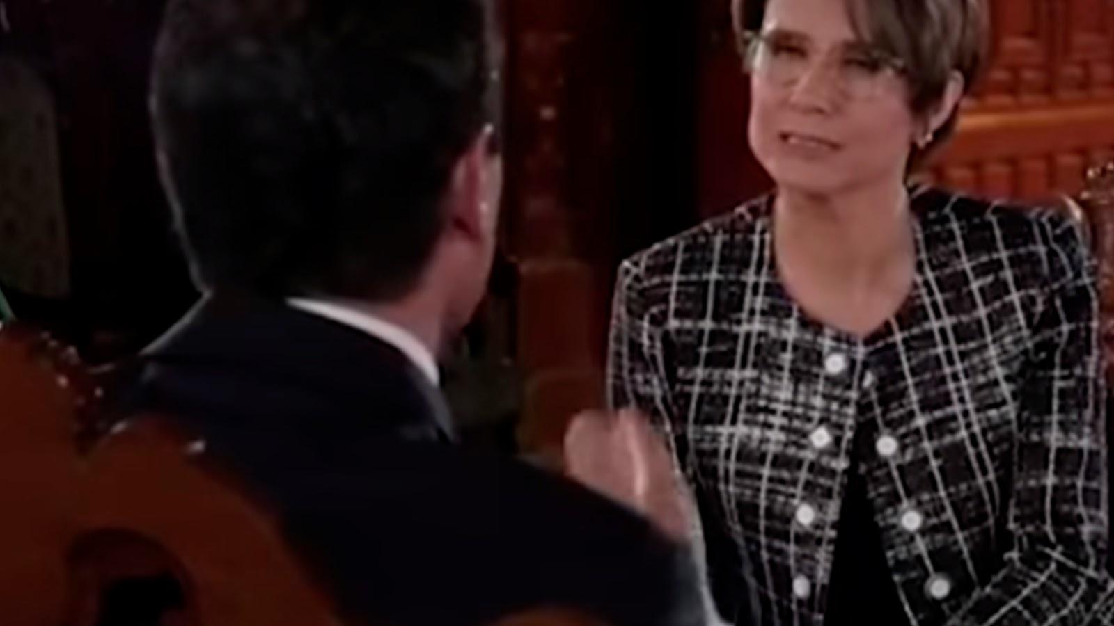 EPN reconoce en cadena nacional que compró junto con Angélica Rivera la Casa Blanca.(VÍDEO)