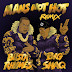 New Music: Big Shaq ft Busta Rhymes - Man's Not Hot (Remix)