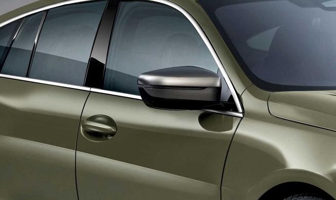 BMW تطرح سيارة الفئة الثانية جراند كوبيه للمستخدمين.