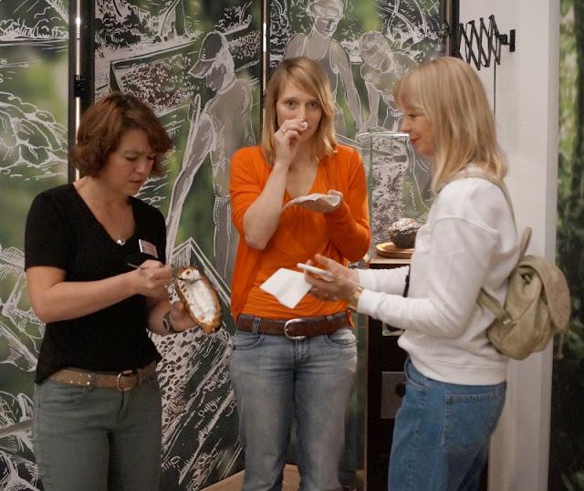 Die 7 schokoladigsten Gründe für einen Besuch im Chocoversum. Im Schokoladenmuseum in Hamburg erfahrt Ihr alles über den Herstellungsprozess der Schokolade und ihren Weg von der Kakao-Frucht in den Tropen bis in die Schokoladenfabrik in Hamburg.