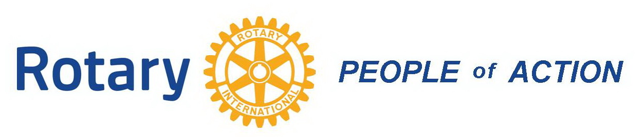 Image result for rotary people of action