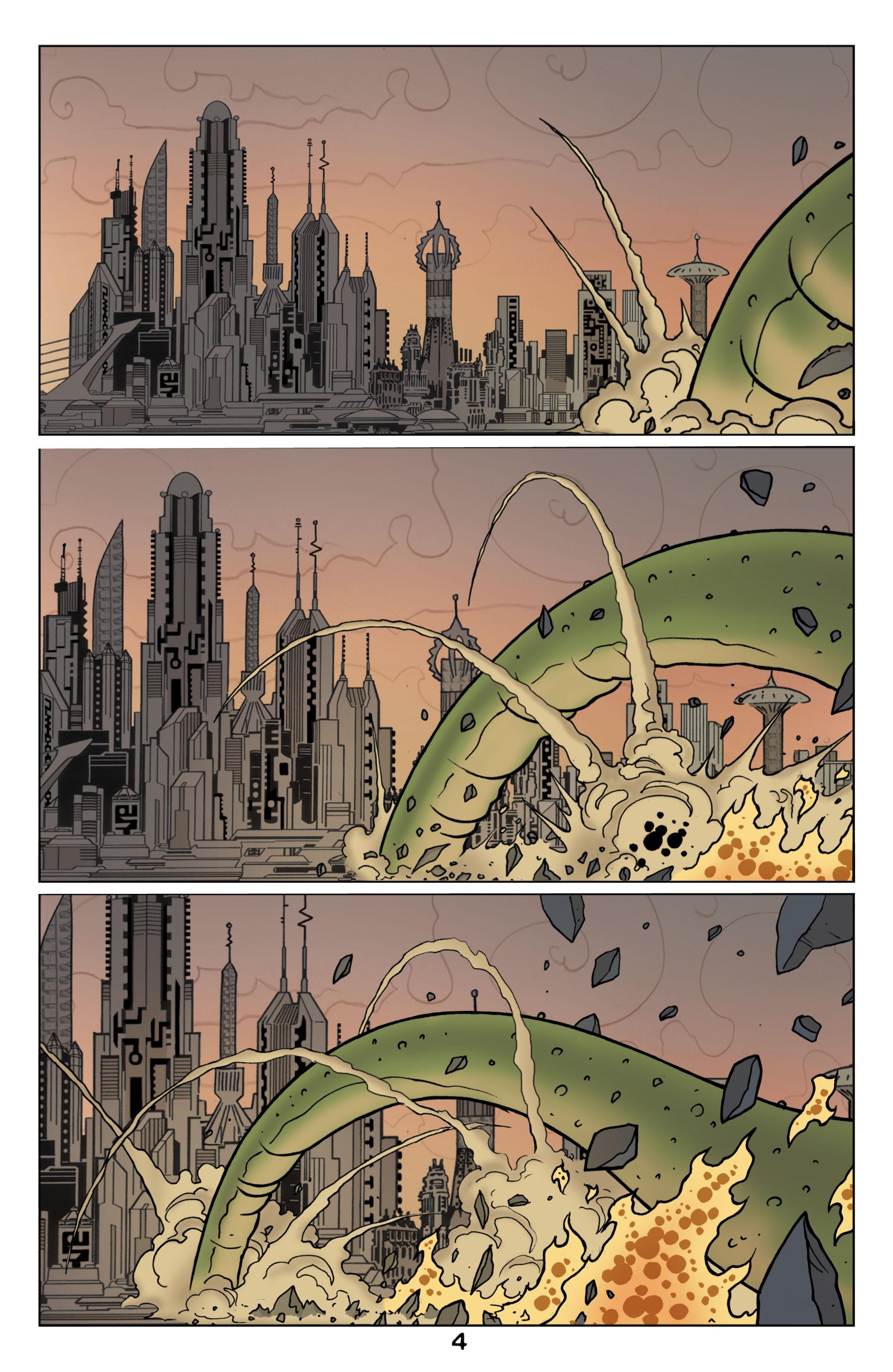Detective Comics (1937) 778 Page 26