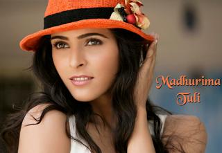Profil Biodata Madhurima Tuli Pemeran Tanu