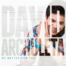 "26 de Marzo de 2013 ""No Matter How Far"".CD / descarga digital ."