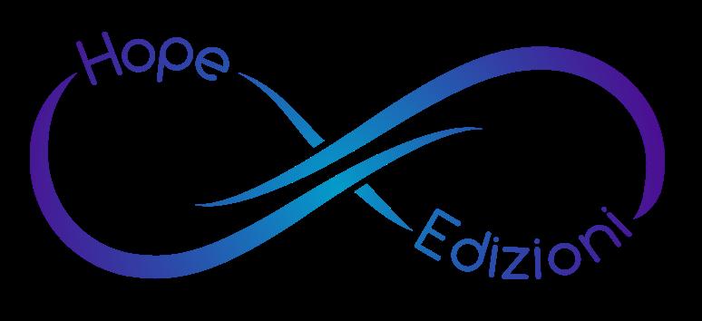 Uscite editoriali della casa editrice Hope Edizioni dal 21 al 28 Aprile 2019 | Presentazione