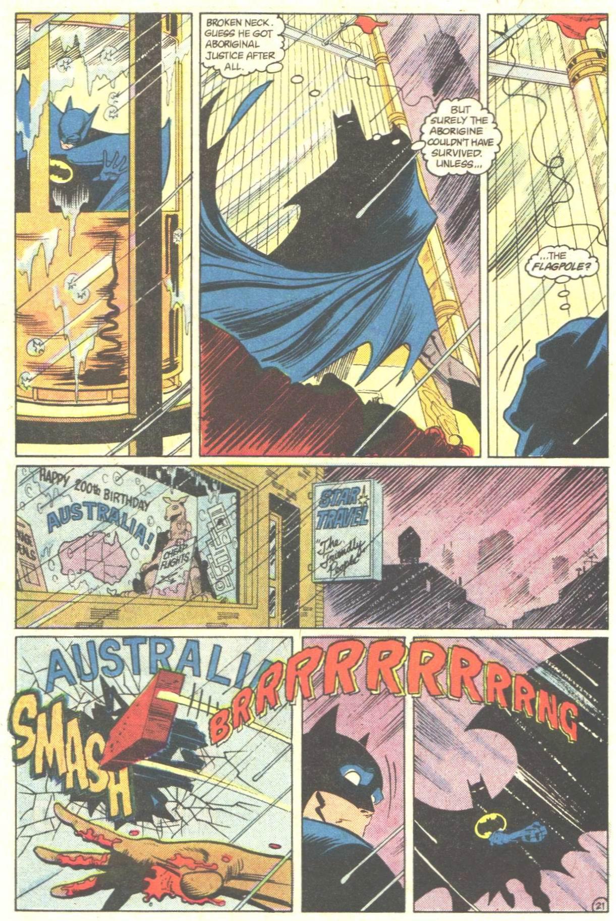 Detective Comics (1937) 591 Page 29