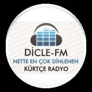 dicle fm logo