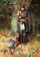 Dalridonier Schwertgeselle