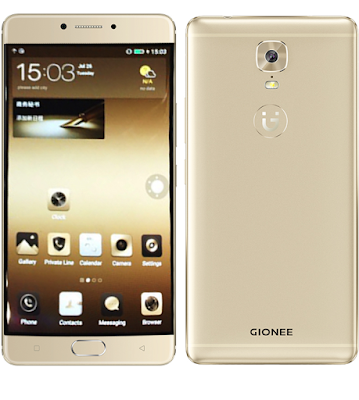 gionee m6 photo and price in nigeria