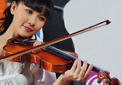 cach cho mua dan violin cho nguoi moi hoc