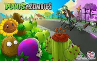 Download Plants vs Zombies v1.0.0.1051 Portable | Type Arcade Games