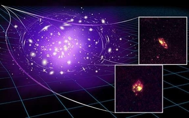 The most ancient spiral galaxy confirmed using cutting-edge technique