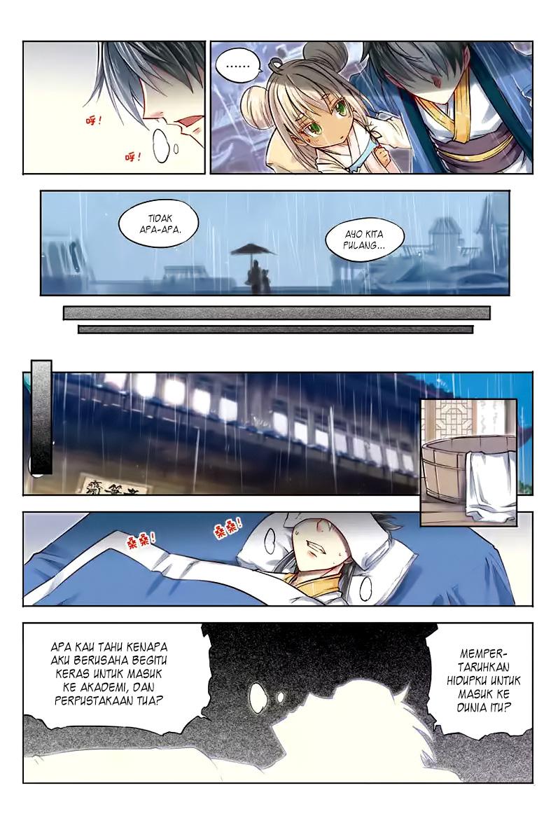 Jiang Ye Chapter 29