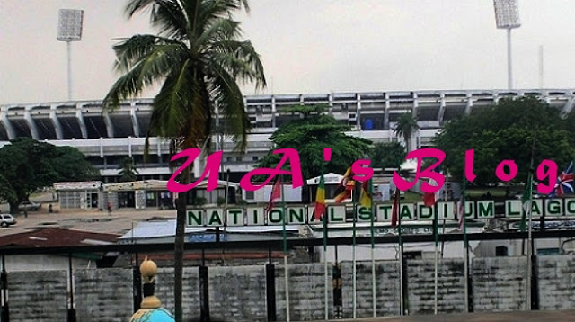 Buhari Approves Release Of Surulere National Stadium To Lagos