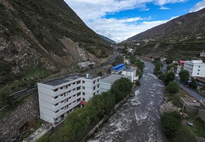 Layanan Cloud Mining dari Cina