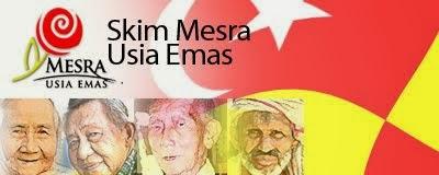 Skim Mesra Usia Emas Kerajaan Negeri Selangor