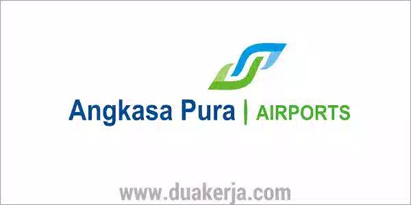Lowongan Kerja BUMN PT Angkasa Pura I (Persero) Terbaru 2019