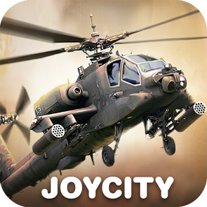 Gunship Apk for Andriod Free Download