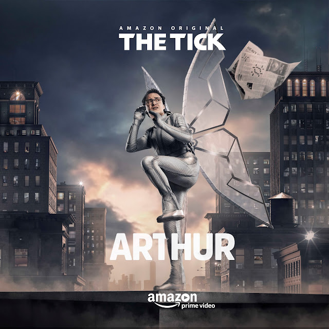 The Tick Arthur