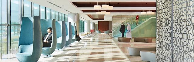 Cleveland Clinic Abu Dhabi.