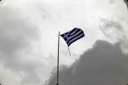 Η Ελλάδα που σβήνει