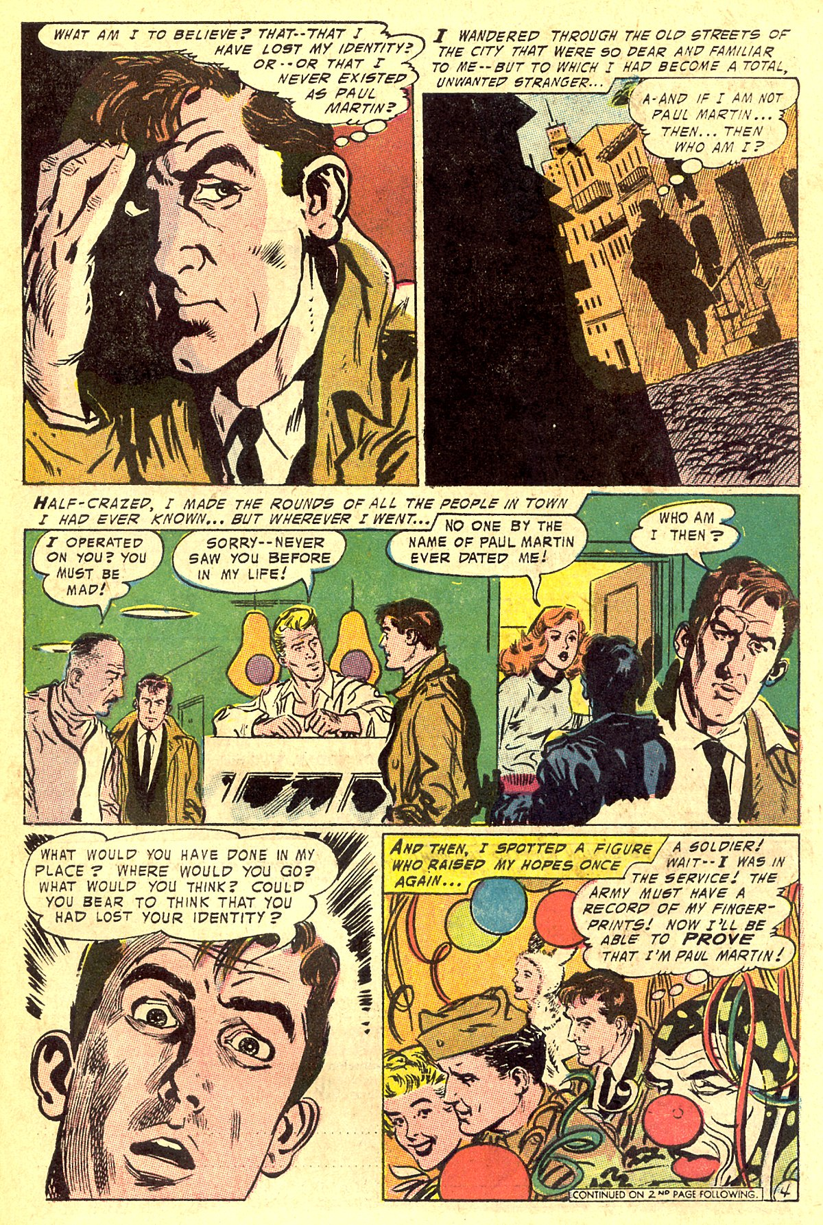 Strange Adventures (1950) issue 216 - Page 27