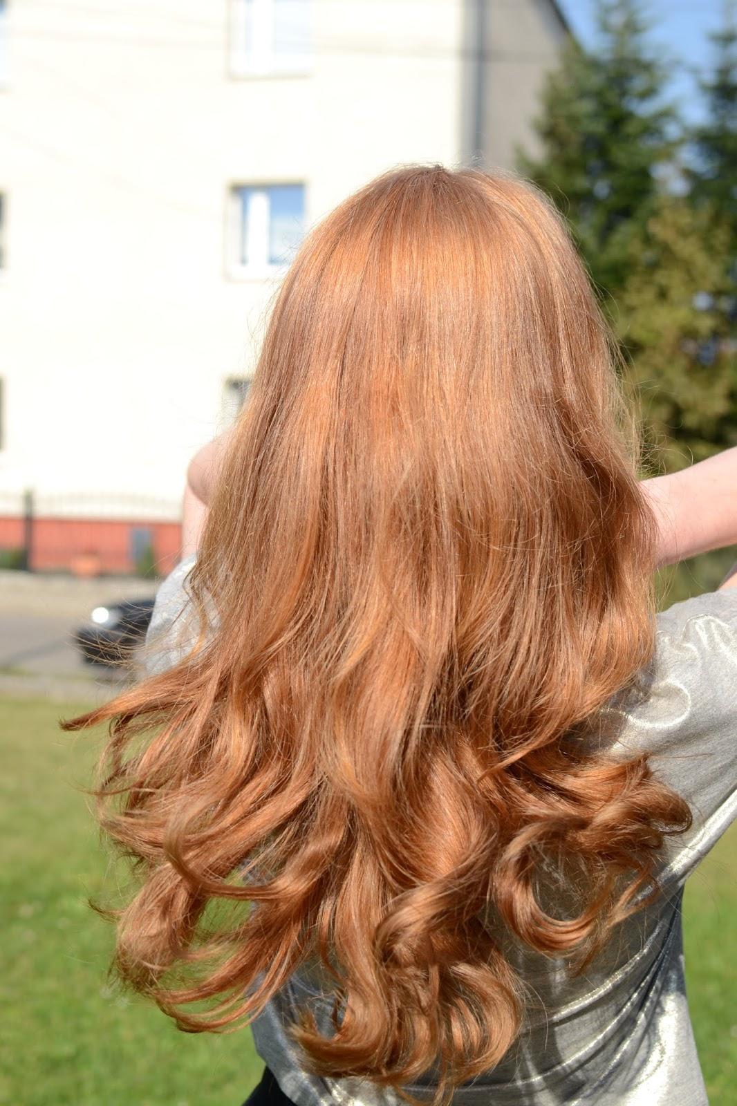 włosowa metamorfoza
