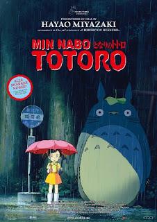 My Neighbor Totoro (1988) โทโทโร่เพื่อนรัก [Subthai ซับไทย]