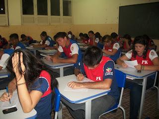 Resultado de imagem para escola presidente kennedy em Maracanã