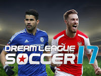 Dream League Soccer 2017 v4.02 Mod Apk (Unlimited Money)