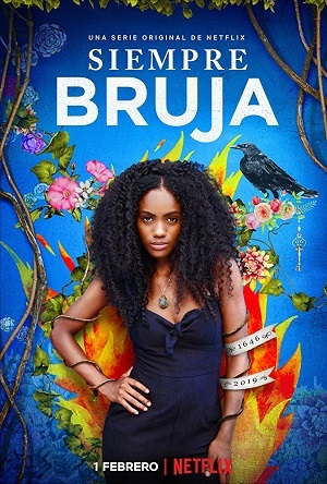 Sempre Bruxa Séries Torrent Download capa