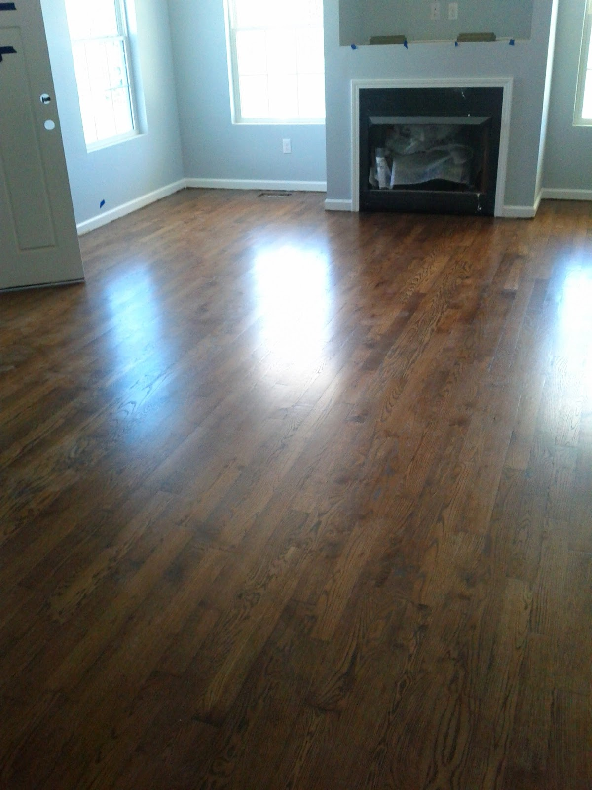 Country Flooring Direct New Built Home Floors In Dickson Tn