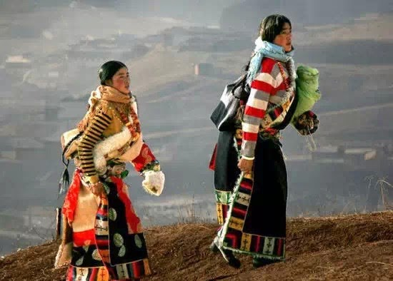 一次搞懂西藏天氣