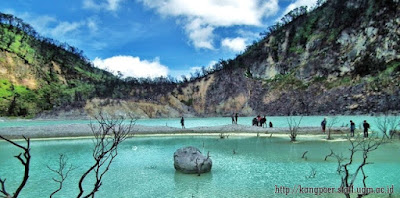 11 most beautiful Mountain in Indonesia are expecting you To be climbed,