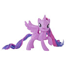 My Little Pony Mane Pony Singles Twilight Sparkle Brushable Pony