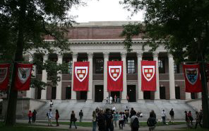 Harvard Library Circulating 'Fake News' List, Which, Of Course, includes just about every conservative news site
