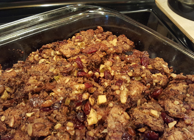Unsweetened Dried Cranberries Whole Foods