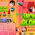Gnome Alone DVD Cover