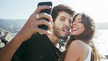 Así celebraron Sebastian Yatra y TINI el día de San Valentin ...