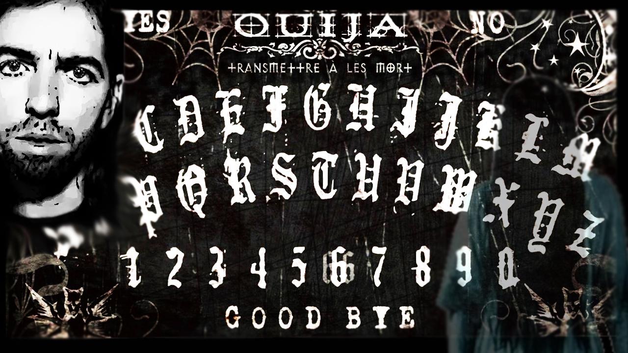 Misterios y Secretos: Los Peligros de la Ouija