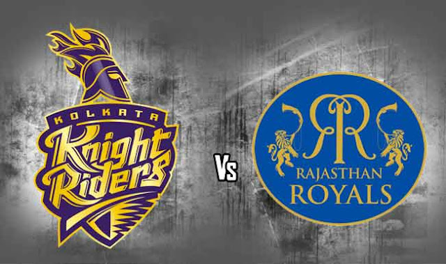 KKR vs RR Dream11 Predictions & Betting Tips, IPL 2018 Today Match Predictions