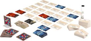 Codenames kaartjes